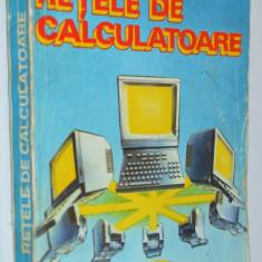 Retele de calculatoare - Ed. Teora 1992