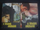 THEODORE DREISER - O TRAGEDIE AMERICANA, 1992