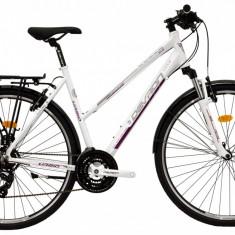 Bicicleta Devron Urbio LT1.8 PB Cod Produs: 216TL185391 - Bicicleta de oras