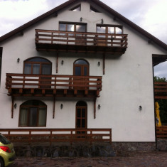 Pensiune turistica 925 mp, Varatec, Neamt - Casa de vanzare, Numar camere: 12, Suprafata teren: 2434