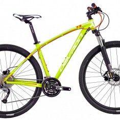 Bicicleta Devron Riddle Men H2.9 PB Cod Produs: 216RM294965 - Mountain Bike