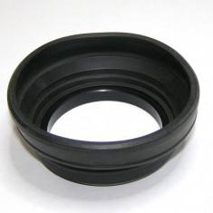 Parasolar guma 58mm(026) - Parasolar Obiectiv Foto