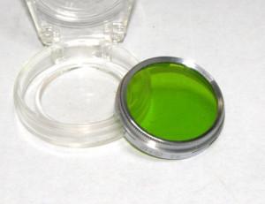 Filtru verde camera filmat B+W 29mm(171)