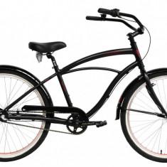 Bicicleta Devron Urbio U2.6 PB Cod Produs: 216CM264767 - Bicicleta de oras