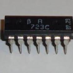 UA723 βA723