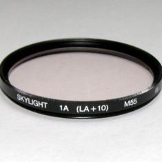 Filtru skylight Hama 55mm(106) - Filtru foto