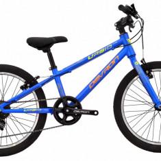 Bicicleta copii Devron Urbio U1.2 PB Cod Produs: 216UK122534