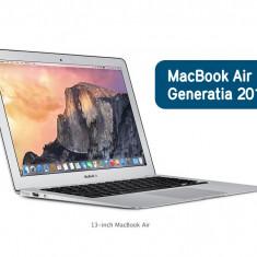 "MacBook Air 13"", 128 GB, RAM 8GB, 2016 | Sigilat | Garantie 1 an, Intel Core i5, 8 Gb"