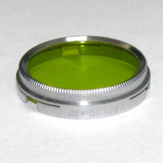 Filtru verde camera filmat B+W 29mm(175) - Filtru foto