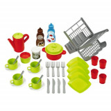Accesorii Bucatarie Bubble Cook 43 Piese