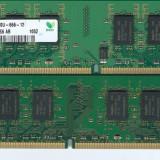 Memorie RAM DDR 2 HYNIX 2 GB 800 MHz PC2-6400U-666