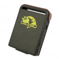 GPS Tracker monitorizare vehicule persoane in varsta de la distanta - Localizator GPS