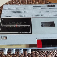 Radio casetofon SIEMENS Trabant RT 131