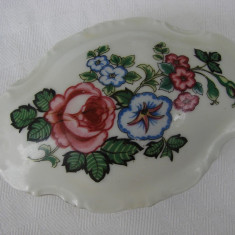 Frumoasa bomboniera din portelan vienez, Decorative