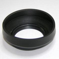 Parasolar guma 52mm(029) - Parasolar Obiectiv Foto