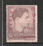 Romania.1947 Campionatele Balcanice de Atletism-supr.  AX.145