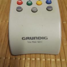 Telecomanda Grundig Model Tele Pilot 160C