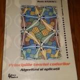 Principiile teoriei codurilor : algoritmi si aplicatii / A-T Murgan, R Radescu - Carte Matematica