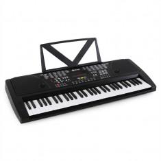 Schubert Etude-61B, orgă electronică, 61 clape, negru