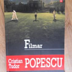 Filmar - Cristian Tudor Popescu, 532522 - Roman, Polirom, Anul publicarii: 2013