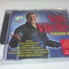 CD MANELE VALI VIJELIE SI INVITATII SAI ORIGINAL NOU SIGILAT - Muzica Lautareasca