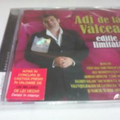 CD MANELE ADI DE LA VALCEA EDITIE LIMITATA ORIGINAL NOU SIGILAT - Muzica Lautareasca