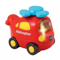 Vtech Toot Toot-Elicopter - Masinuta electrica copii