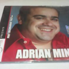 CD MANELE ADRIAN MINUNE ORIGINAL NOU SIGILAT - Muzica Lautareasca