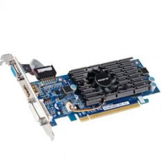 NVidia GeForce 210 1GB DDR3 VGA HDMI DVI EMI Shield Clearer Signal - Placa video PC