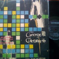 (M) DISC VINIL GEORGE GERSHWIN - Muzica Dance electrecord