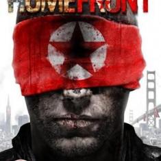 Homefront Pc - Jocuri PC Thq