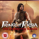 Prince Of Persia The Forgotten Sands Ps3 - Jocuri PS3 Ubisoft