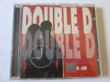 CD DOUBLE D ALBUMUL 9:AM/CAT MUSIC 2001, cat music