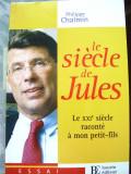 PHILIPPE CHALMIN - LE SIECLE DE JULES