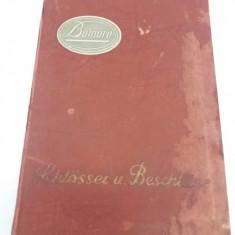 CATALOG BOMORO: LACĂTE, YALE, DISPOZITIVE DE ÎNCUIAT/ PERIOADA INTERBELICĂ - Carte veche