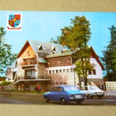 Masina - han - Maramures - 2+1 gratis - RBK15884 - Carte Postala Maramures dupa 1918, Circulata, Printata