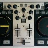 Mapping Oficial Virtual DJ 7 + 8 Pt Mixer Controller Mixvibes U-Mix Control Pro