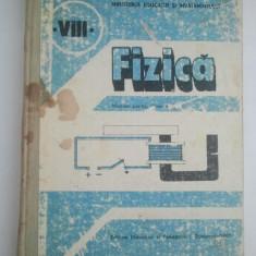 FIZICA - MANUAL PENTRU CLASA A VII- A ( 4074 ) - Manual scolar didactica si pedagogica, Clasa 7, Didactica si Pedagogica