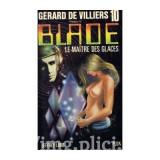 Jeffrey Lord - Le maitre des glaces (Blade # 10)