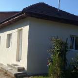 Casa mobilata Odobesti Db - Casa de vanzare, 71 mp, Numar camere: 3, Suprafata teren: 3593