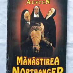 Jane Austen - Manastirea Northanger - Roman