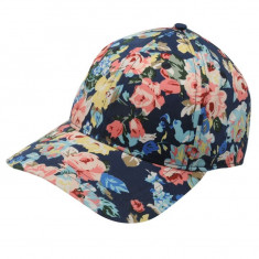 Sapca Miso Floral - Originala - Anglia - Reglabila - Bumbac - Detalii in anunt - Sapca Dama