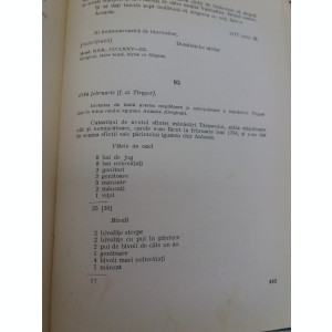 CONTRIBUȚII LA ISTORICUL ORAȘELOR PLOIEȘTI ȘI TÎRGȘOR/ G. POTRA, N.I. SIMACHE