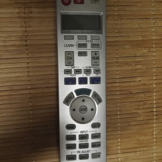 Telecomanda Universala Panasonic Model EUR7914Z20