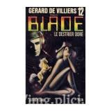 Jeffrey Lord - Le destrier dore (Blade # 12)