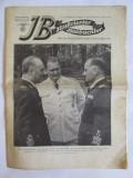 REVISTA GERMANIA NAZISTA 2 IULIE 1936