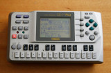 Yamaha Qy70 Audio Sequencer Midi
