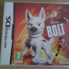 Vand joc nintendo ds, nou, BOLT - Jocuri Nintendo DS Activision, Arcade, 3+, Single player