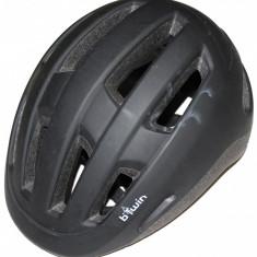 Casca ciclism B'Twin, unisex, marimea L (56-61 cm), Casti bicicleta