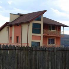 Casa 349 mp si teren 1035 mp, Bascov, Glimbocu, Arges - Casa de vanzare, Numar camere: 7